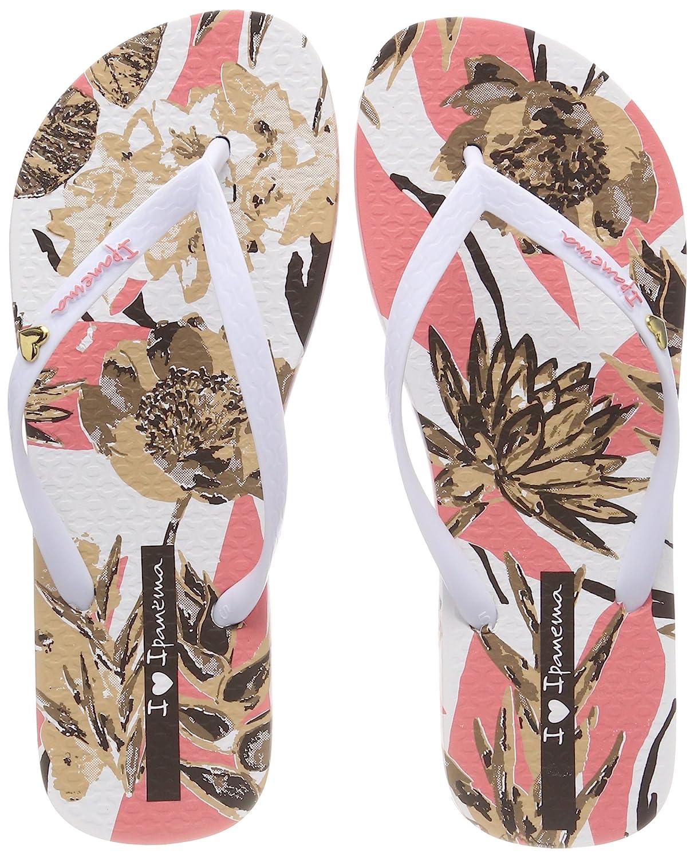 Ipanema Summer Fem, Tongs Femme 82366-00