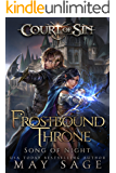 Frostbound Throne: Song of Night (Court of Sin Book 1)