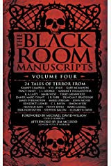 The Black Room Manuscripts Volume Four Kindle Edition