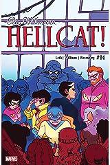 Patsy Walker, A.K.A. Hellcat! (2015-2017) #14 Kindle Edition
