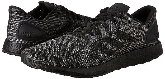 72c6d9ee7 Adidas Pure Boost DPR LTD Mens Running Shoes - Black-9: Amazon.ca: Shoes &  Handbags