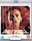 Body Puzzle [Blu-ray]