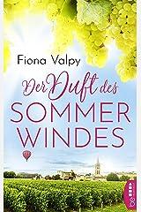 Der Duft des Sommerwindes: Roman (German Edition) Kindle Edition