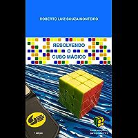 Resolvendo o cubo mágico