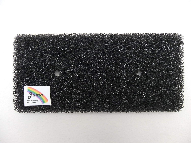 Schwammfilter Fließ Schaumstoff für Samsung Wärmepumpentrockner DC62-00376A