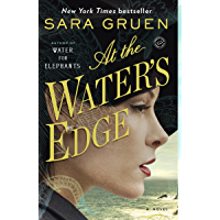 At the Water's Edge: A Novel book cover