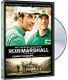We Are Marshall [Widescreen Edition]