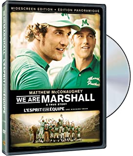 we are marshall movie download