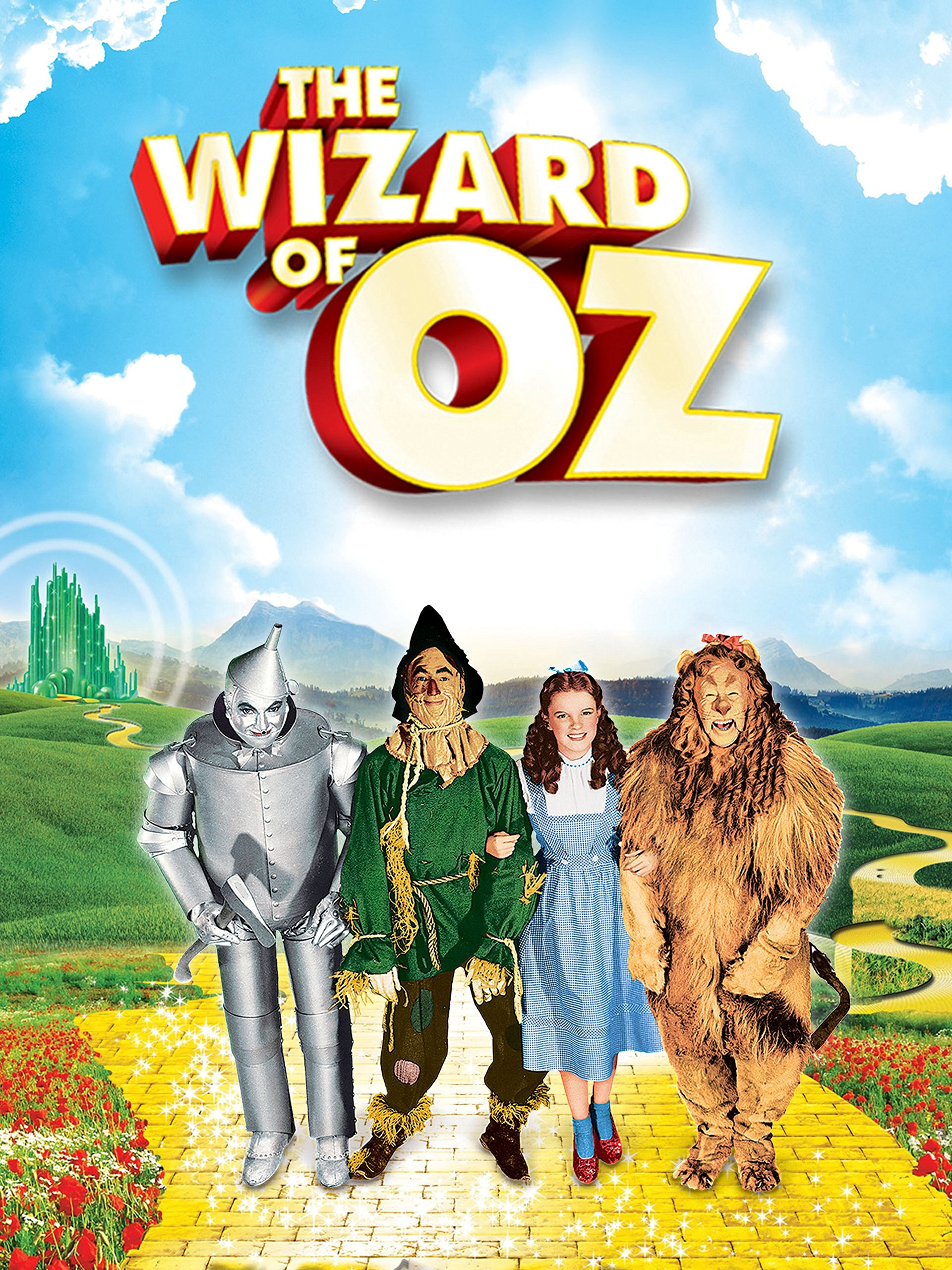 the wizard of oz project free tv