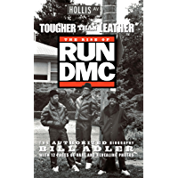 Tougher Than Leather: The Rise of Run-DMC book cover