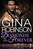 Diamonds Are Truly Forever: An Agent Ex Series Novel (The Agent Ex Series Book 2)