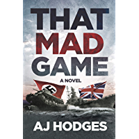 That Mad Game (English Edition)