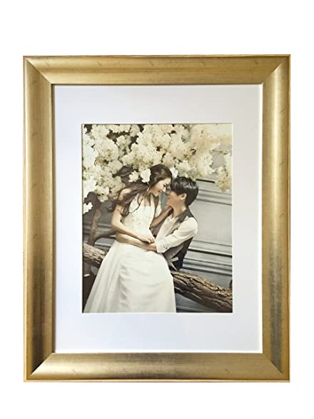 Amazoncom Lilian PC antique gold Collage Picture Frame 22x28Inch