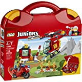LEGO Juniors Fire Suitcase (10685)