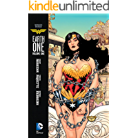 Wonder Woman: Earth One Vol. 1 (English Edition)