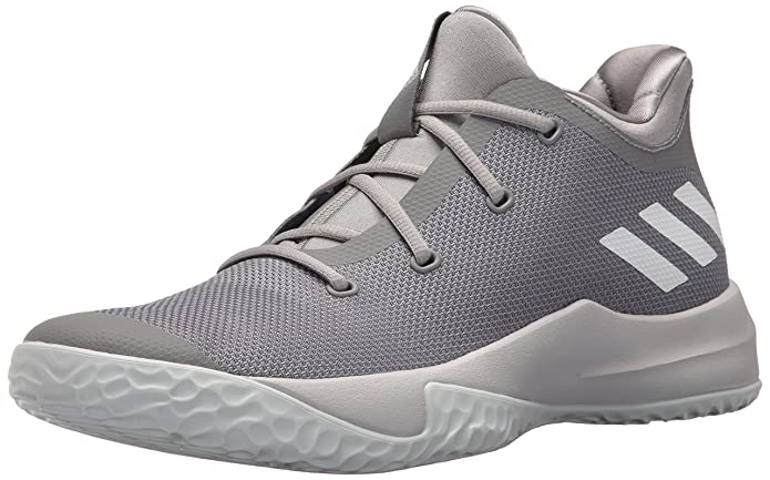adidas Men's Rise up 2 Basketball Shoe