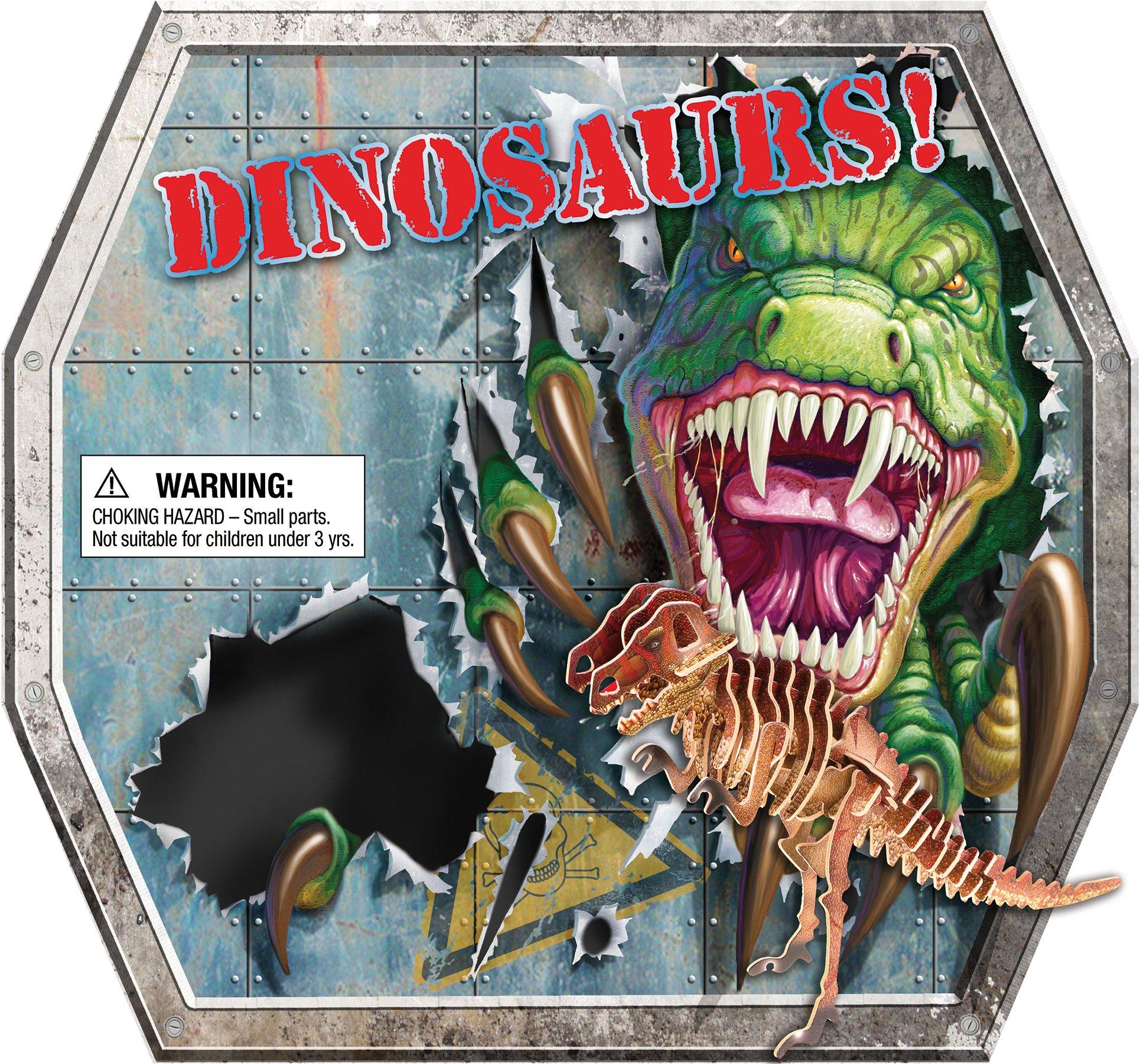 Read Online Dinosaurs! (A) (Boxsets) ebook