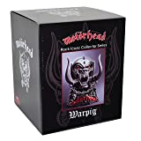 Motorhead Collectible: 2017 KnuckleBonz Rock