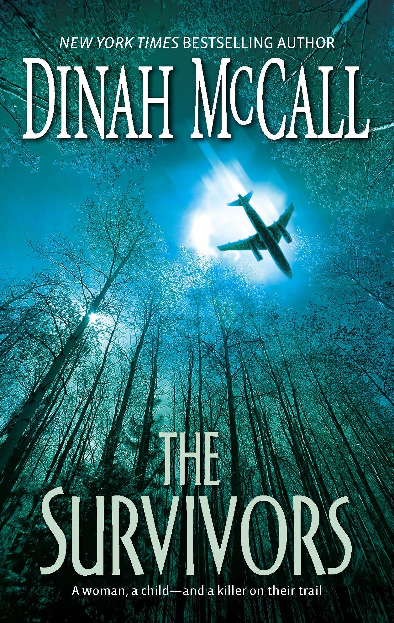 The Survivors ebook