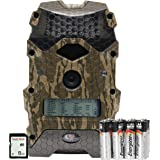 "Wildgame Innovations Mirage 16"" with Batteries & SD Card, Mossy Oak Bottomland"