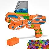 Prextex soft bullet gun, crystal bullet balls, water bullet shooter toy gun