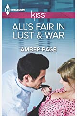 All's Fair in Lust & War Kindle Edition