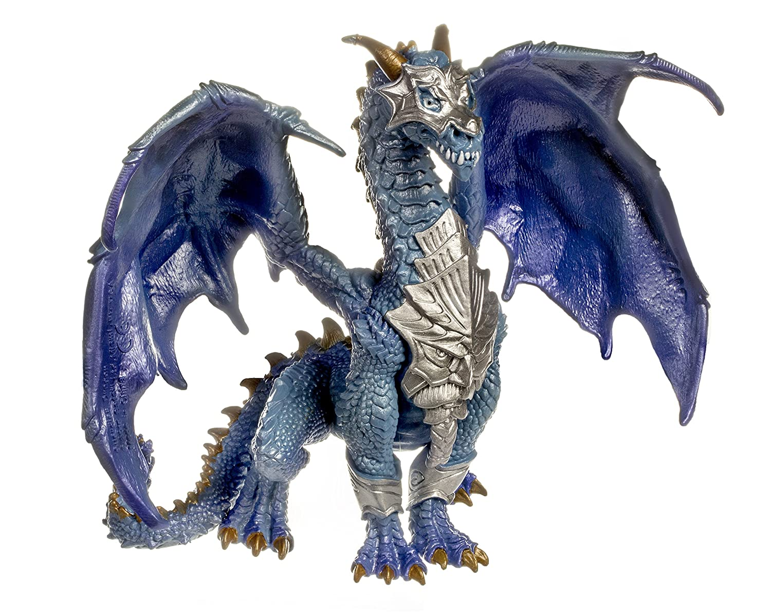 Amazoncom Dragons Collection Guardian Dragon Toys Games