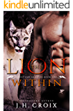 The Lion Within (Ghost Cat Shifters Book 1)