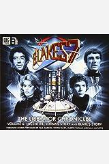 The Liberator Chronicles: Volume 6 (Blake's 7) Audio CD
