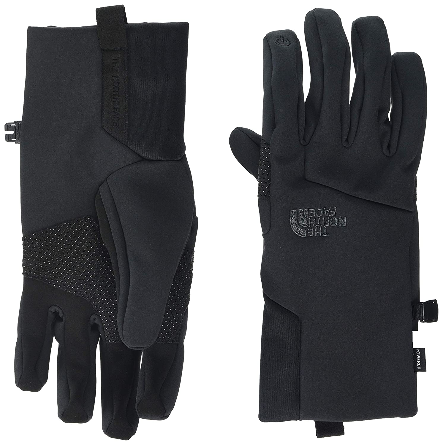 TALLA S. The North Face W Apex+ Etip Glove Guantes T93KPRJK3. M, Mujer