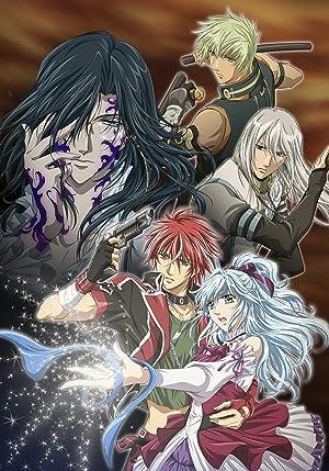 ネオ アンジェリーク Abyss DVD