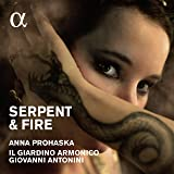 Serpent & Fire - Opernarien