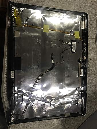 HP Pavilion dv9000 Laptop WiFi-N LCD Display Screen CASING 448000-001 Top Cover