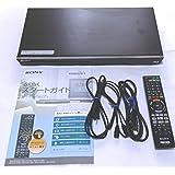 SONY ブルーレイディスクレコーダー/DVDレコーダー 1TB BDZ-EW1000