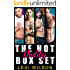 The Hot Daddy Box Set