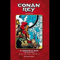 Conan Rey nº 10/11
