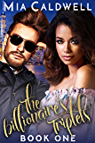 The Billionaire's Triplets: Book One