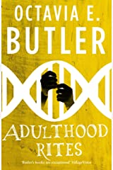 Adulthood Rites (Lilith's Brood – Book Two): An unforgettable sci-fi novel from the multi-award-winning author Kindle Edition