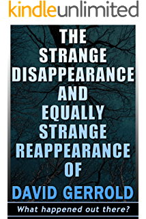 Amazon under the eye of god trackers book one ebook david the strange disappearance and equally strange reappearance of david gerrold fandeluxe Images