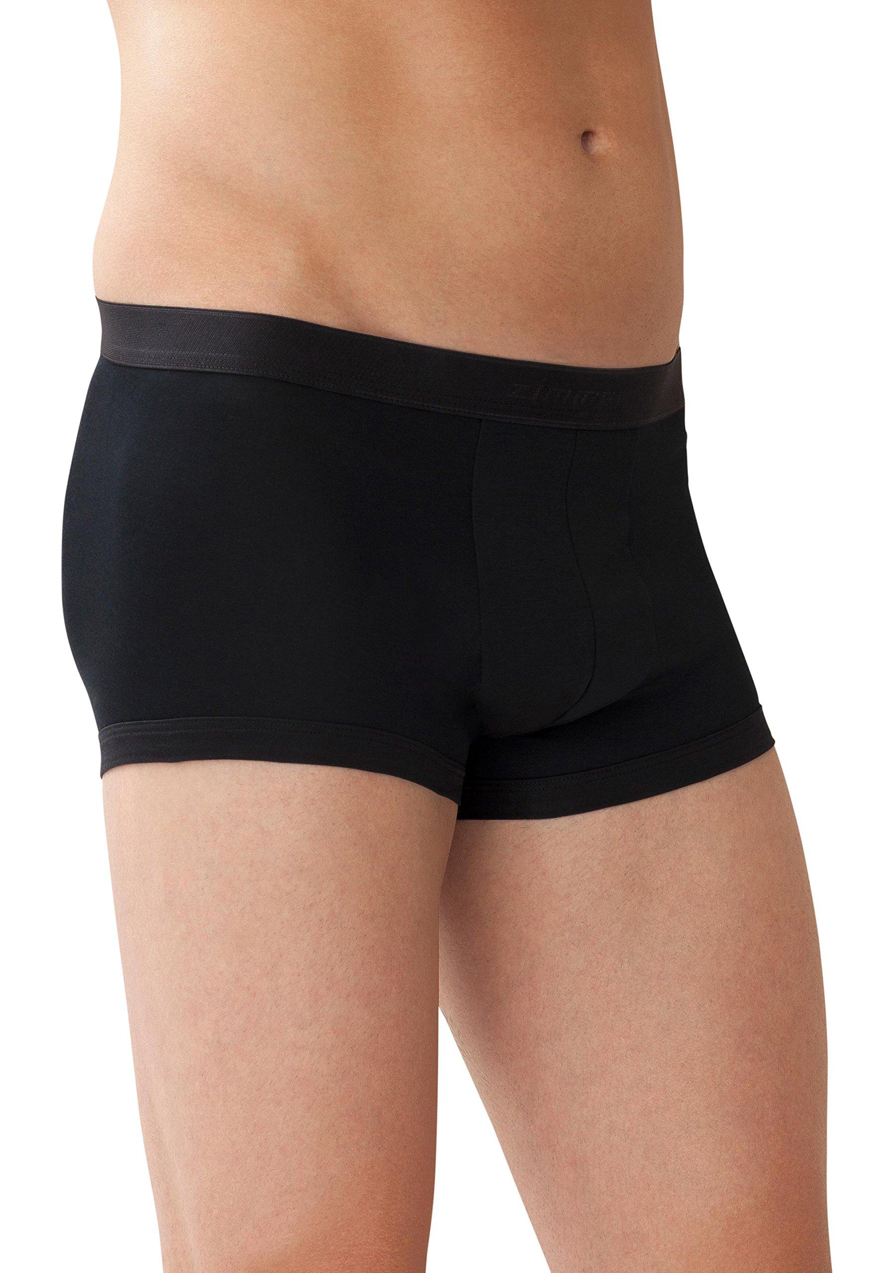 Sea Island Boxer Pant L Black