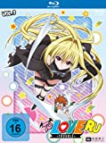 To Love Ru - Trouble Vol. 3 - Uncut [Blu-ray]