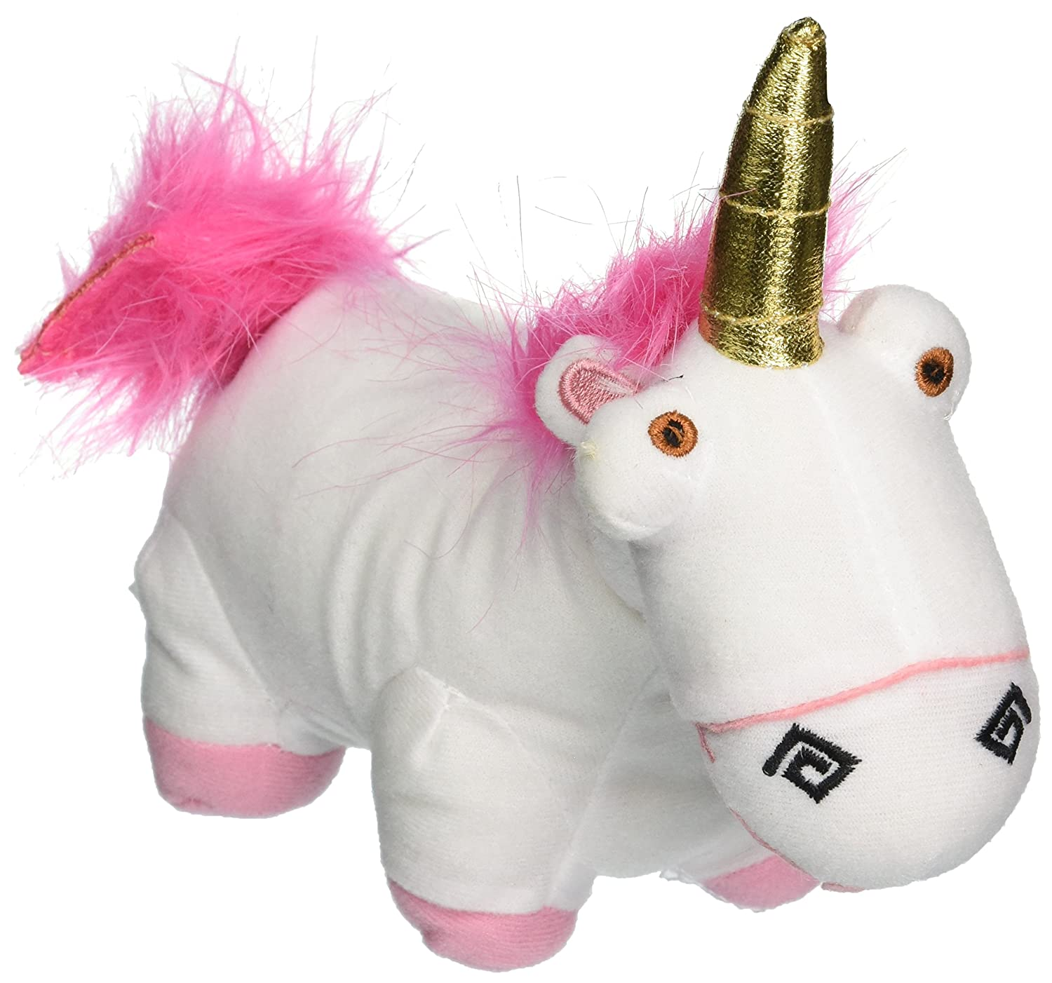 Despicable Me - 8.5 Unicorn Plush Doll