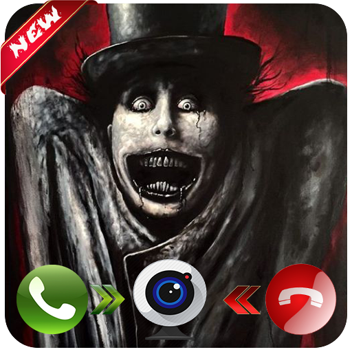 Call From Dracula - Scary Vampire Fake Calling Phone Id Pro