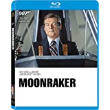 Moonraker (BD) [Blu-ray]