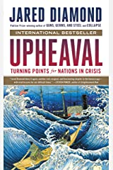 Upheaval: Turning Points for Nations in Crisis Kindle Edition