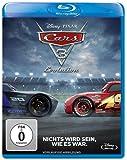 Cars 3: Evolution [Blu-ray]