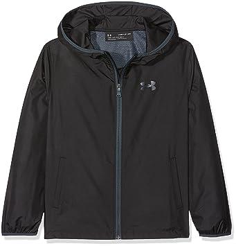 9067e8be Under Armour Boys' Sackpack Jacket: Under Armour: Amazon.ca: Sports ...