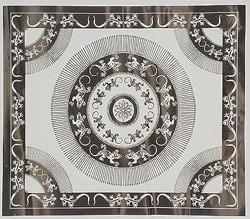 Confort Home M.T Mandala Playa 100% ALGODÓN Fabricado EN India 210X240cm Gigante. Mandala-Pareo-Toalla. (11): Amazon.es: Hogar