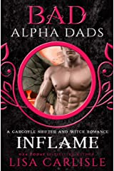 INFLAME: (a gargoyle shifter and witch romance) (Underground Encounters Book 8) Kindle Edition