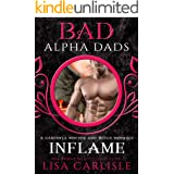 INFLAME: (a gargoyle shifter and witch romance) (Underground Encounters Book 9)